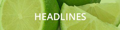 Freshfel Headlines 6 – 2017