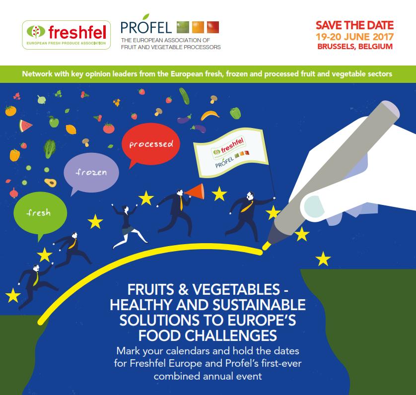 Freshfel and Profel Annual Event 2017