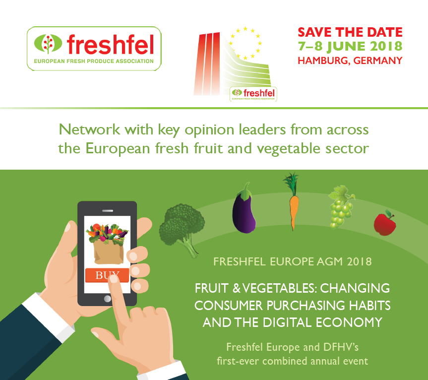 Freshfel and Profel Annual Event 2017